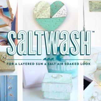 Salt Wash - Farbenadditiv