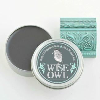 Wise Owl Wachs