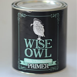 Wise Owl Grundierung/Primer